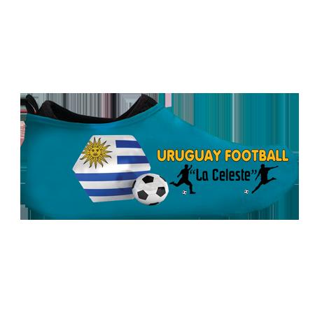 Uruguay Sneakerskins Stretch Fit