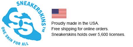 Sneakerskins